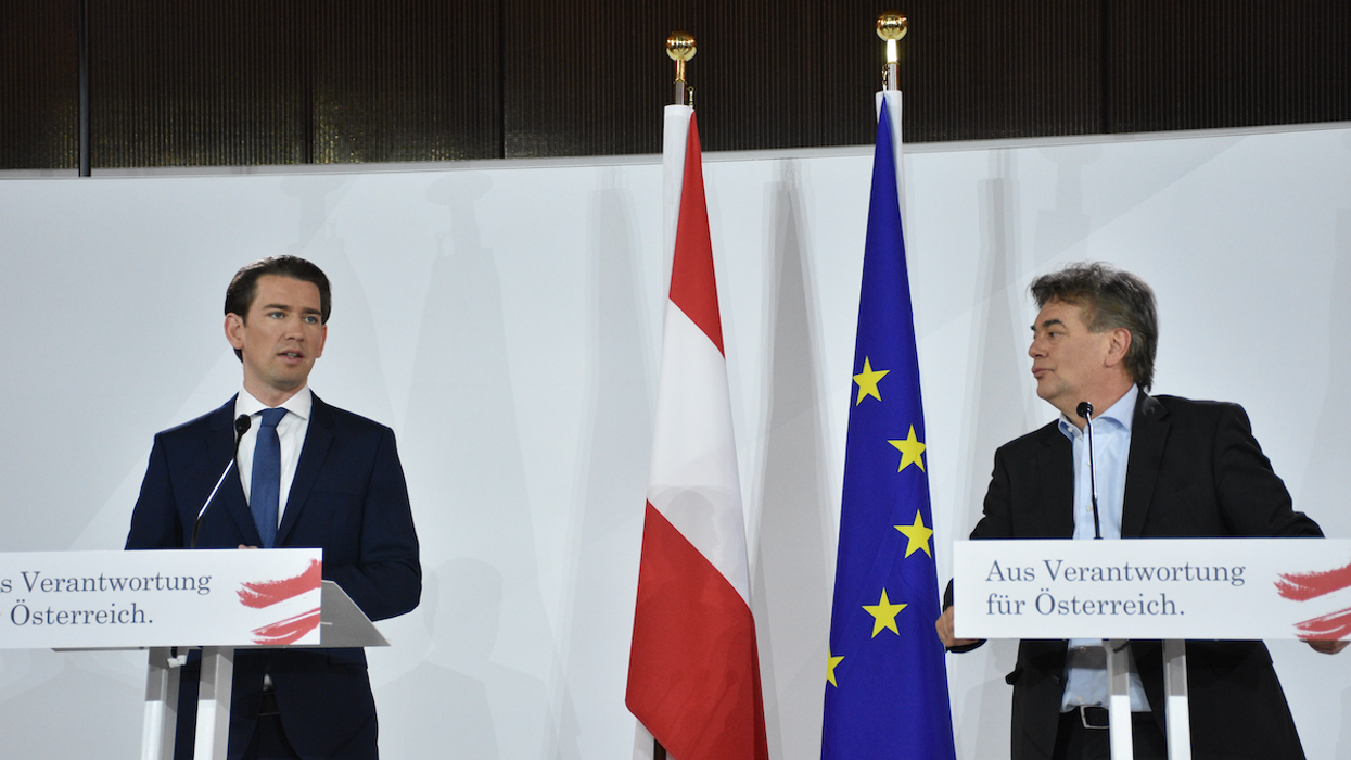 Austria's New Government Sets Goal to Be Carbon Neutral by 2040