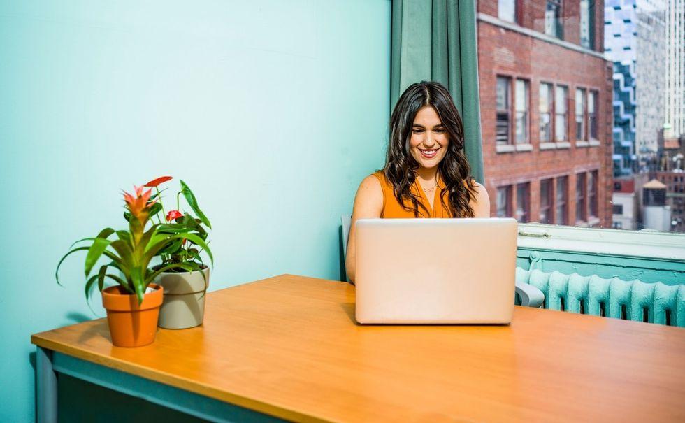 How job seekers find their dream job: Creating a bucket list