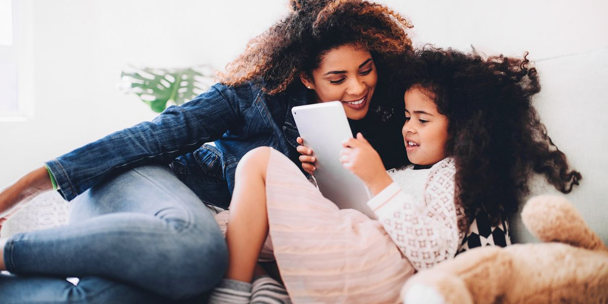 5 phrases that can help strengthen your mother/daughter bond