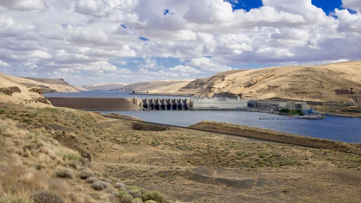 Farmers and Salmon Advocates Agree: It's Time to Talk about the Snake River Dams
