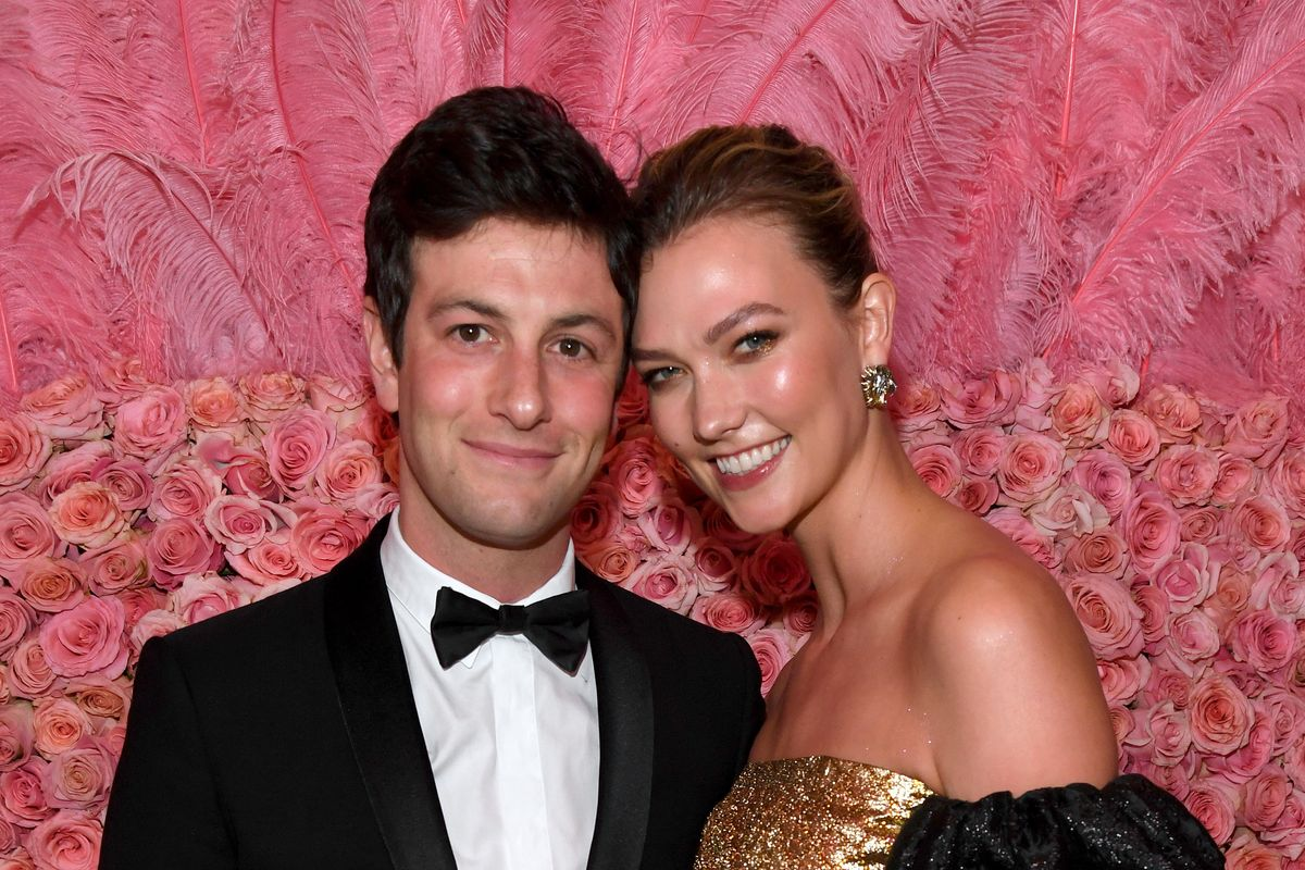 Karlie Kloss Shaded for Her Kushner Ties on 'Project Runway'