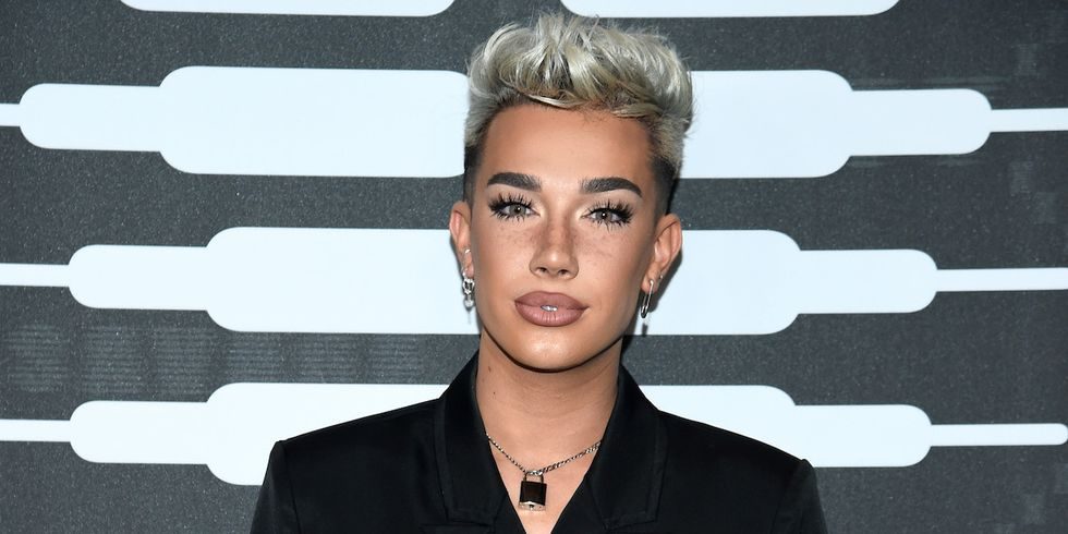 "James Charles Called Out For ""Transphobic"" WW3 Tweet"