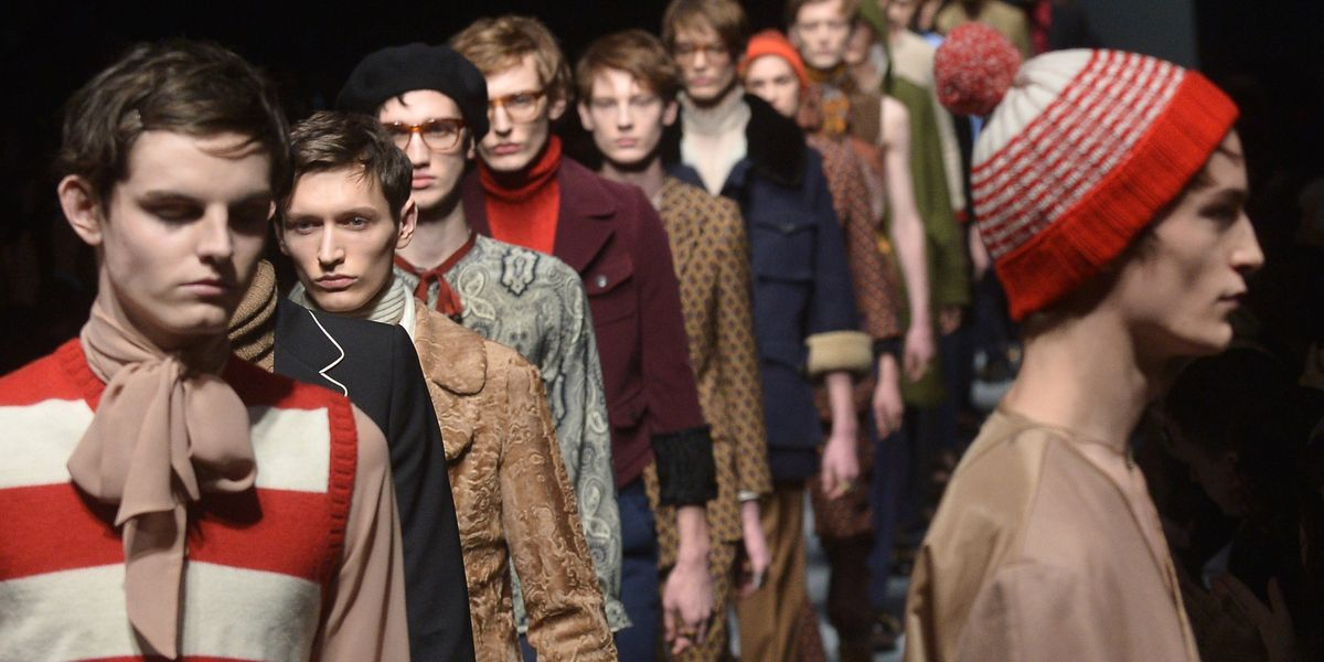 5 Things to Know About the Upcoming Fall 2020 Menswear Shows