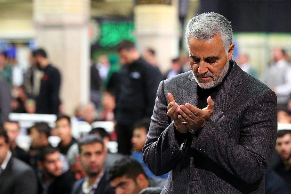 Il raid Usa su Soleimani decapita i Pasdaran e frena l'espansionismo iraniano