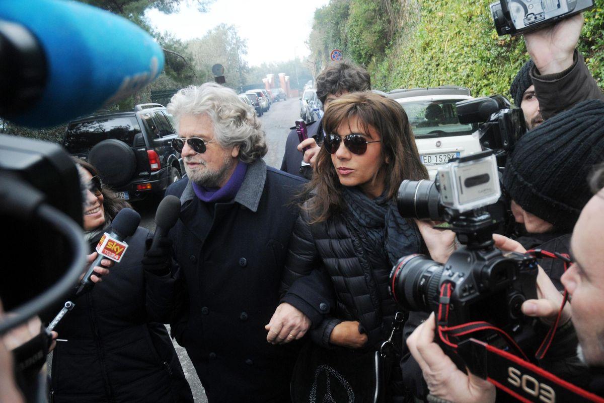 Il M5s ha un Richelieu a cui affidarsi: la consorte iraniana di Grillo l'Elevato