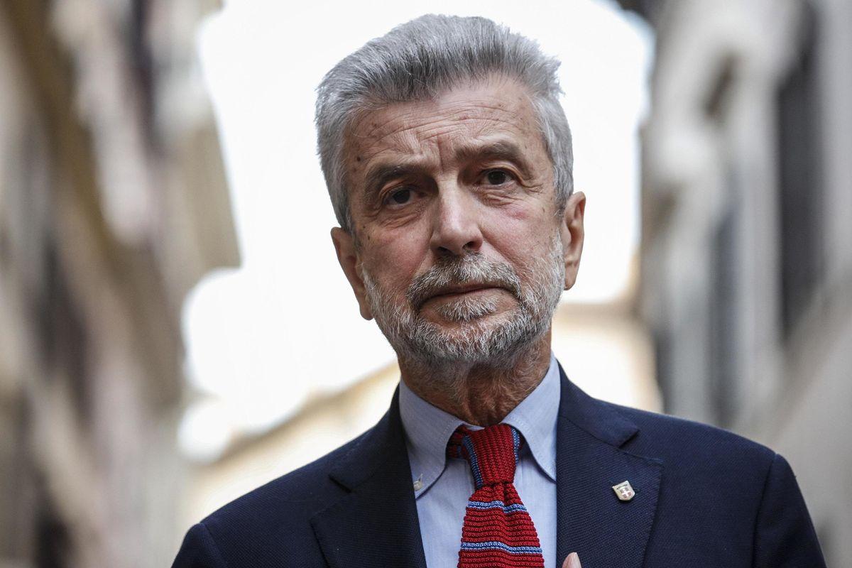 Cesare Damiano: «Se perdiamo in Emilia, è meglio votare»