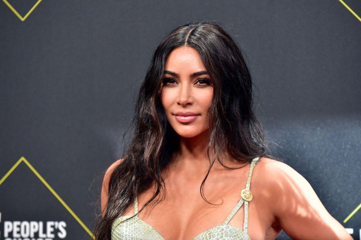 Kim Kardashian Responds to Australian Fire Donation Criticism