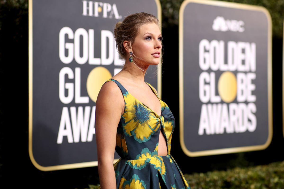 Taylor Swift to Receive GLAAD Vanguard Award
