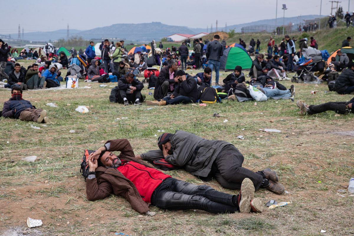 «Servono rinforzi alla frontiera di Trieste»