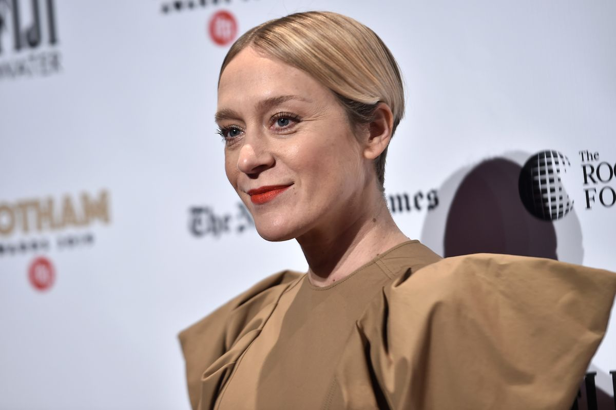 Chloé Sevigny Is Pregnant With the Next Downtown Legend