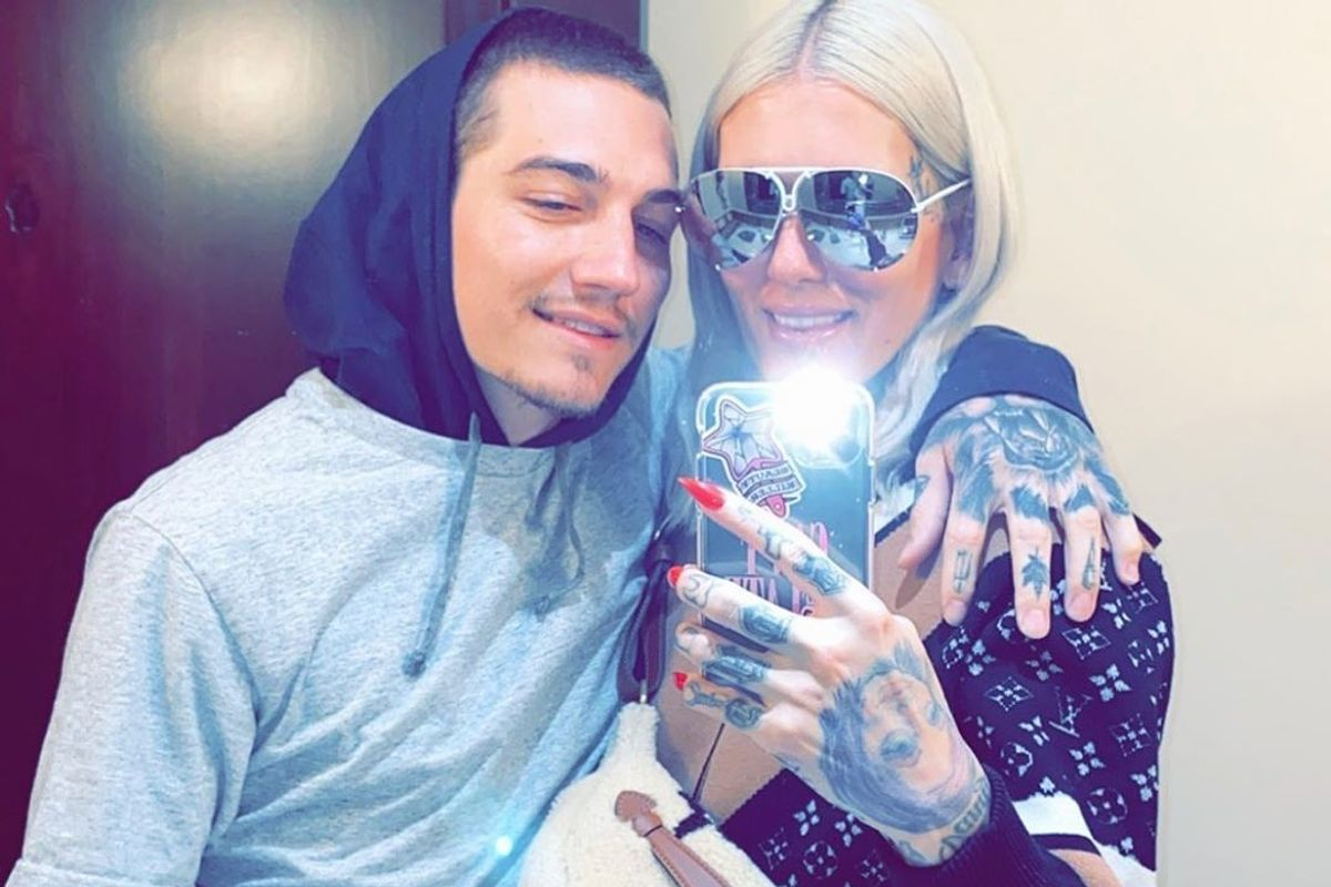 Did Jeffree Star and Nathan Schwandt Break Up?