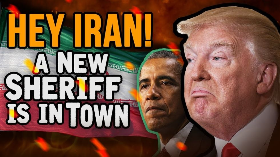 Partner Content - TRUMP TREATS IRAN LIKE OBAMA NEVER DID: Qassem Soleimani fate shows Beng...