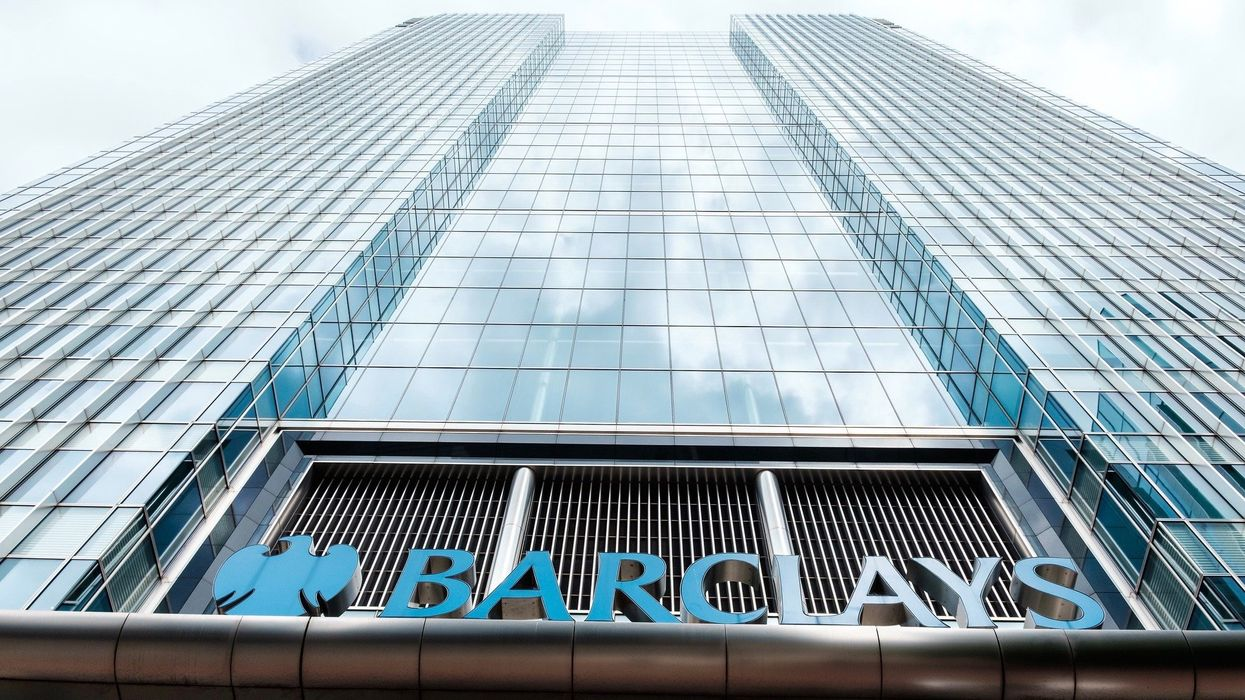 Barclays Pressed to Divest From Fossil Fuels