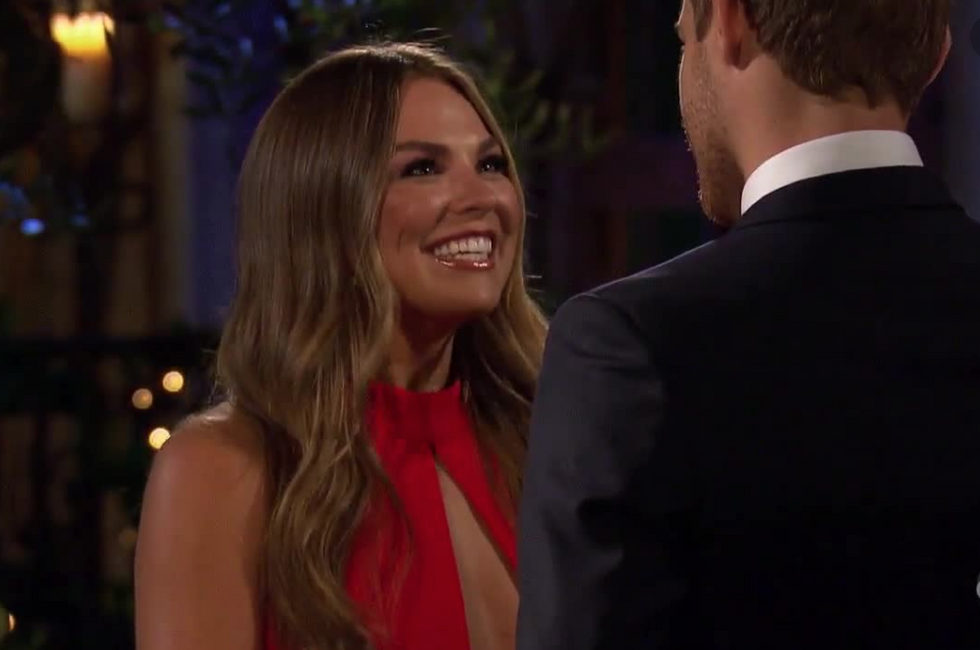 All The Drama You Missed From The Season 24 Premiere Of 'The Bachelor'