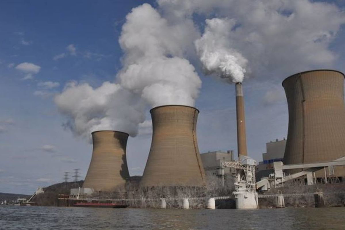 The recent closure of over 300 coal-burning power plants has saved 26,000 American lives