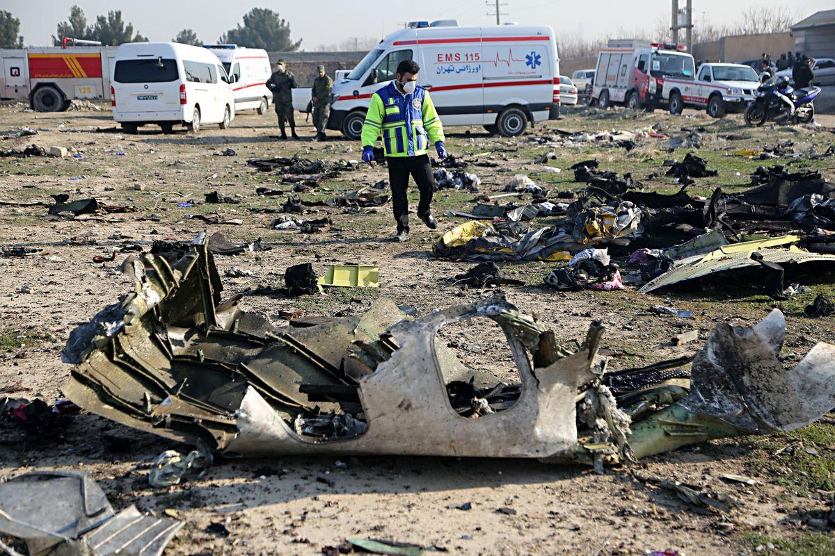 «L'aereo di linea è stato abbattuto». Aumentano le prove contro Teheran
