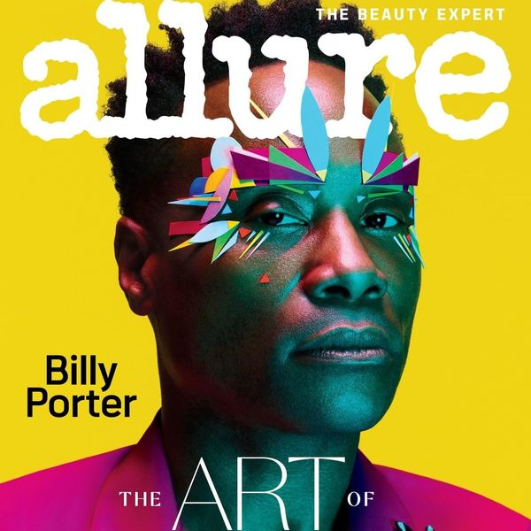 Why Billy Porter's Latest Cover Is Historic