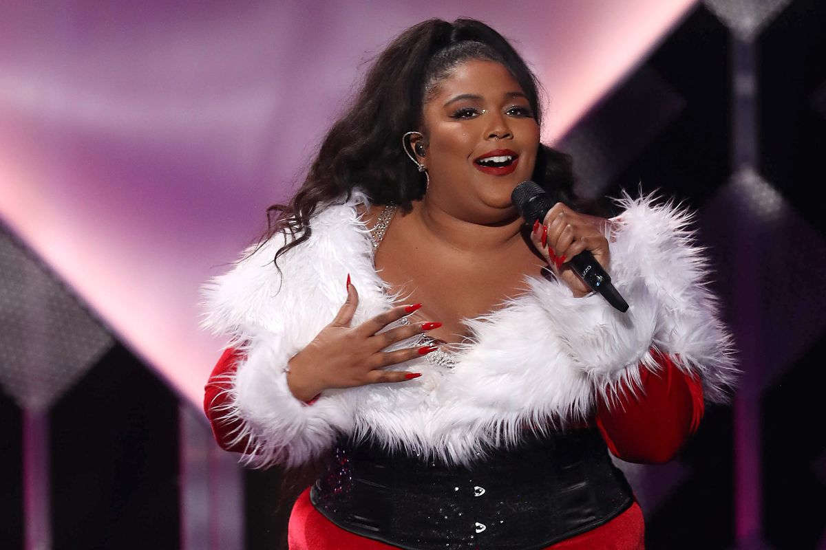 Lizzo Delayed Her Tour to Help Aussie Fire Victims