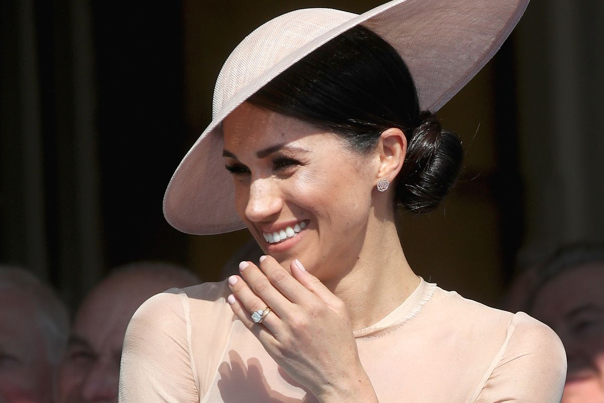 Meghan Markle Invited to Join 'RHOBH'