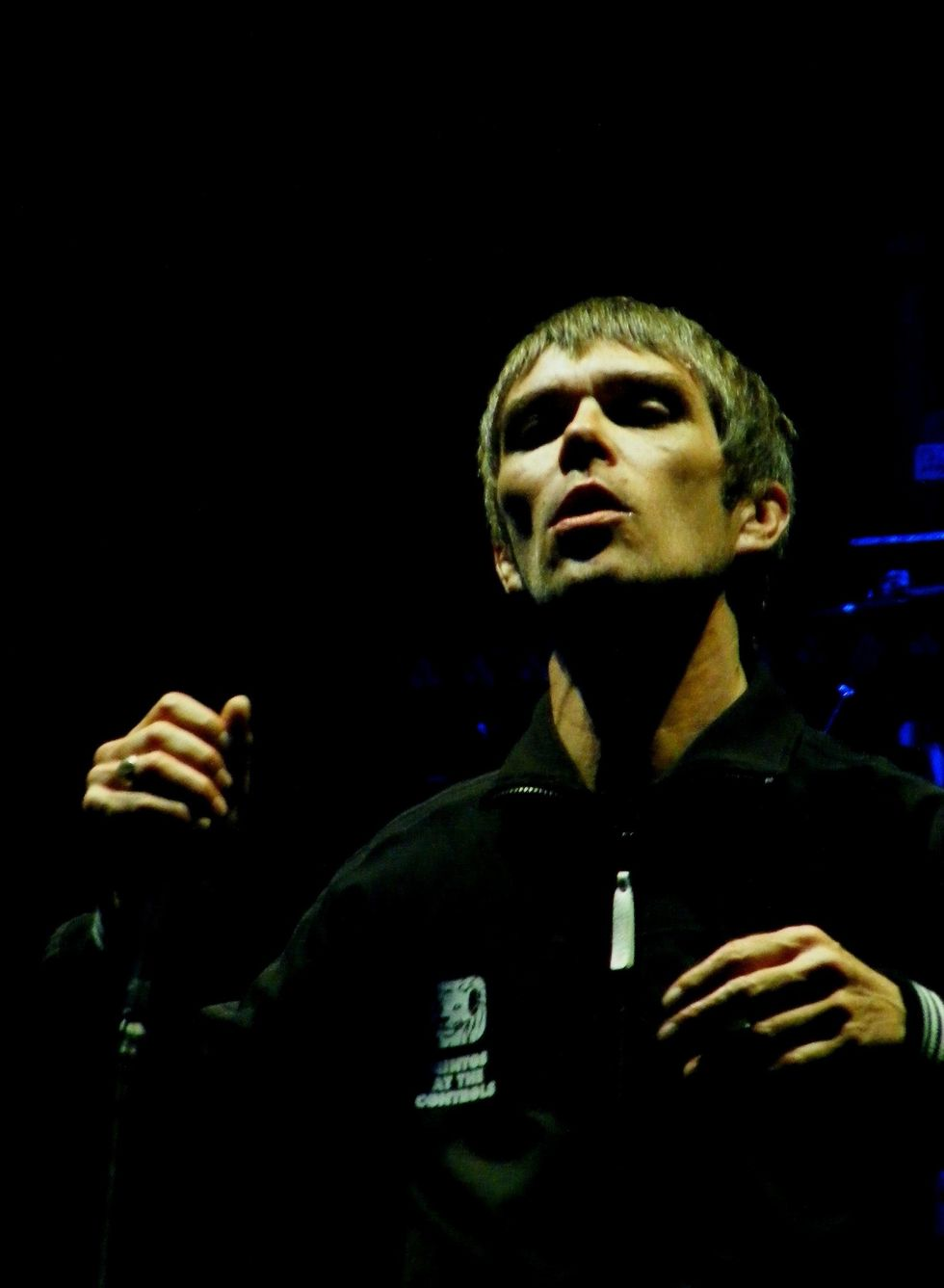 The Crowning of Ian Brown's Top 10 Solo Songs