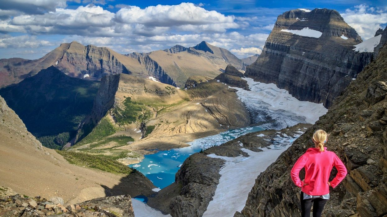 Glacier National Park Is Replacing Signs That Predicted Glaciers Would Disappear by 2020
