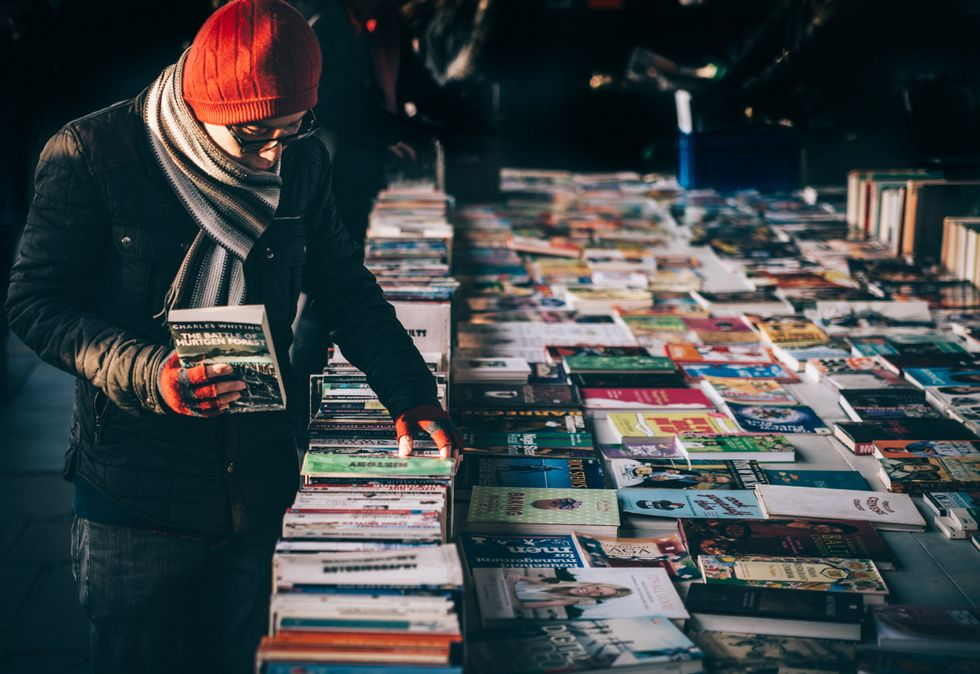 4 Of The Best Websites To Purchase Cheap Textbooks From Before You Head To The School Book Store