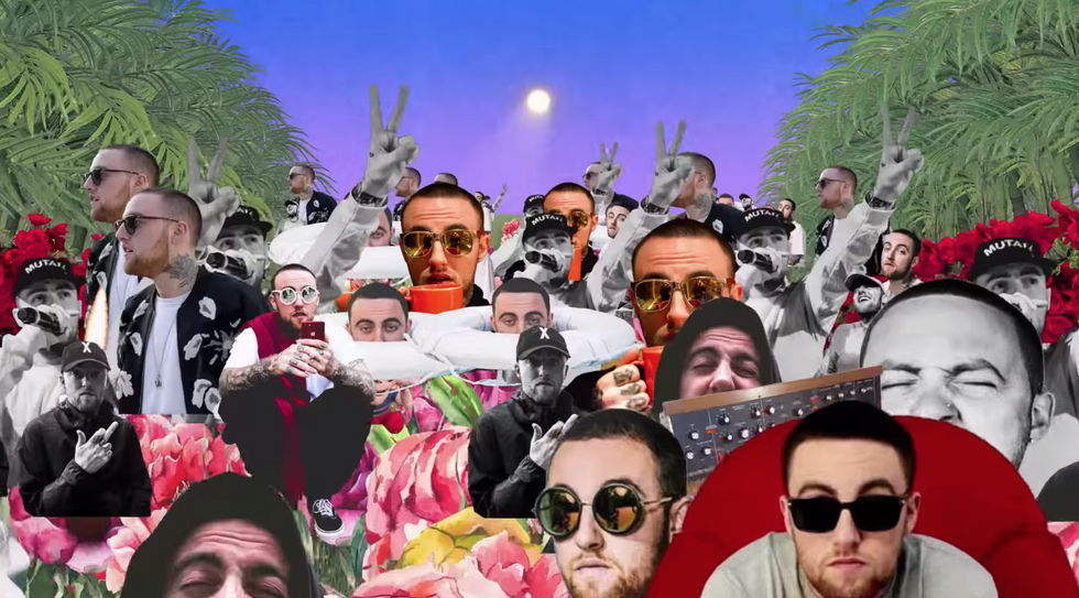 The 'Good News' Is Mac Miller's New Song Is Incredible, The Bad News Is It'll Make You Cry