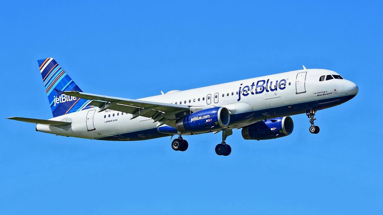 JetBlue to Be First Carbon Neutral Airline in U.S.