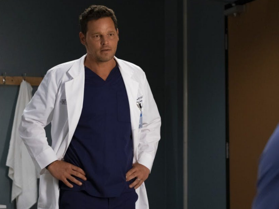Alex Karev Is Leaving 'Grey's Anatomy' After 15 Years And I Might Need One Of Epi To Survive This