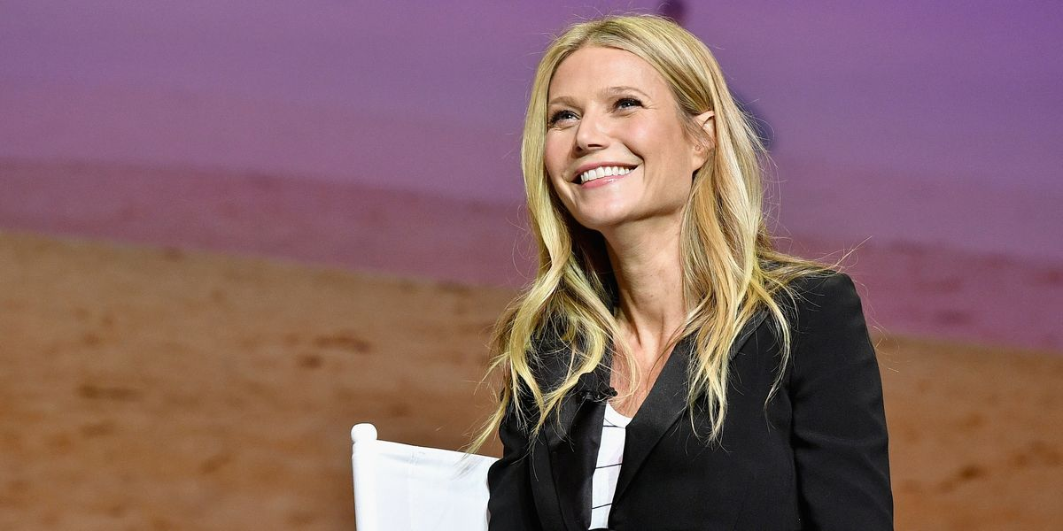 Sail the High Seas With Gwyneth Paltrow For Only $6,000