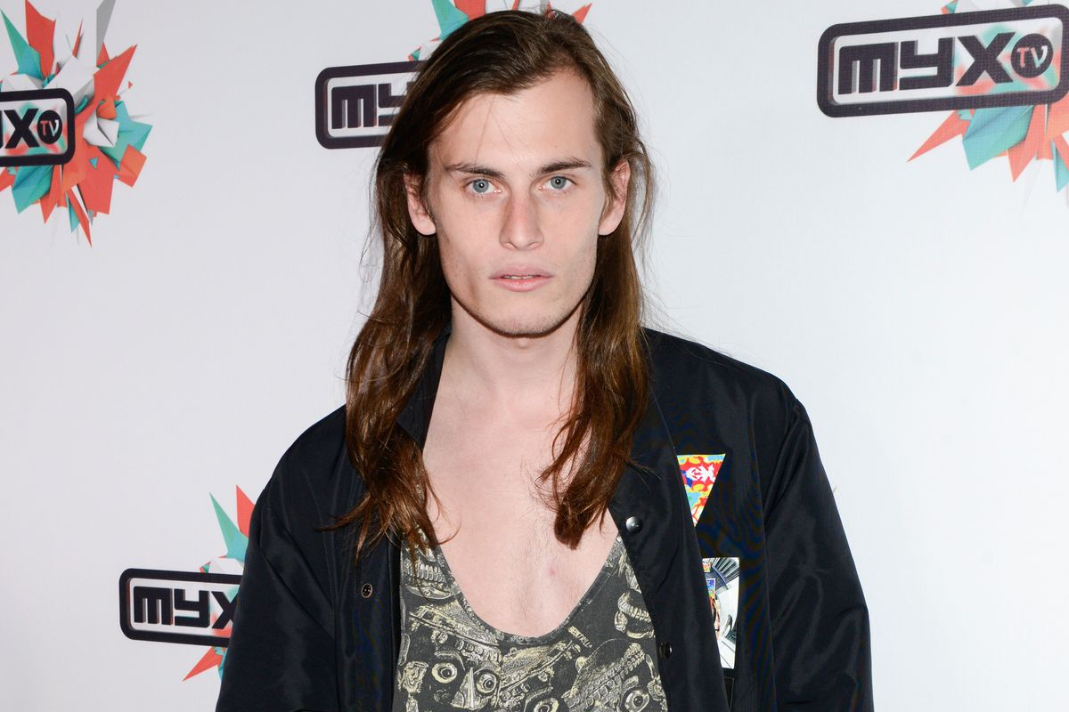 'AHS' Actor Harry Hains Dead at 27