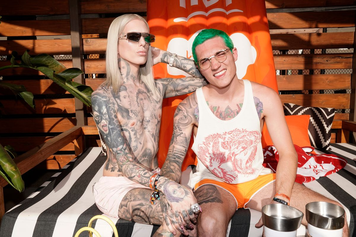 Jeffree Star's Cryptic Post Fuels Nathan Schwandt Split Speculation