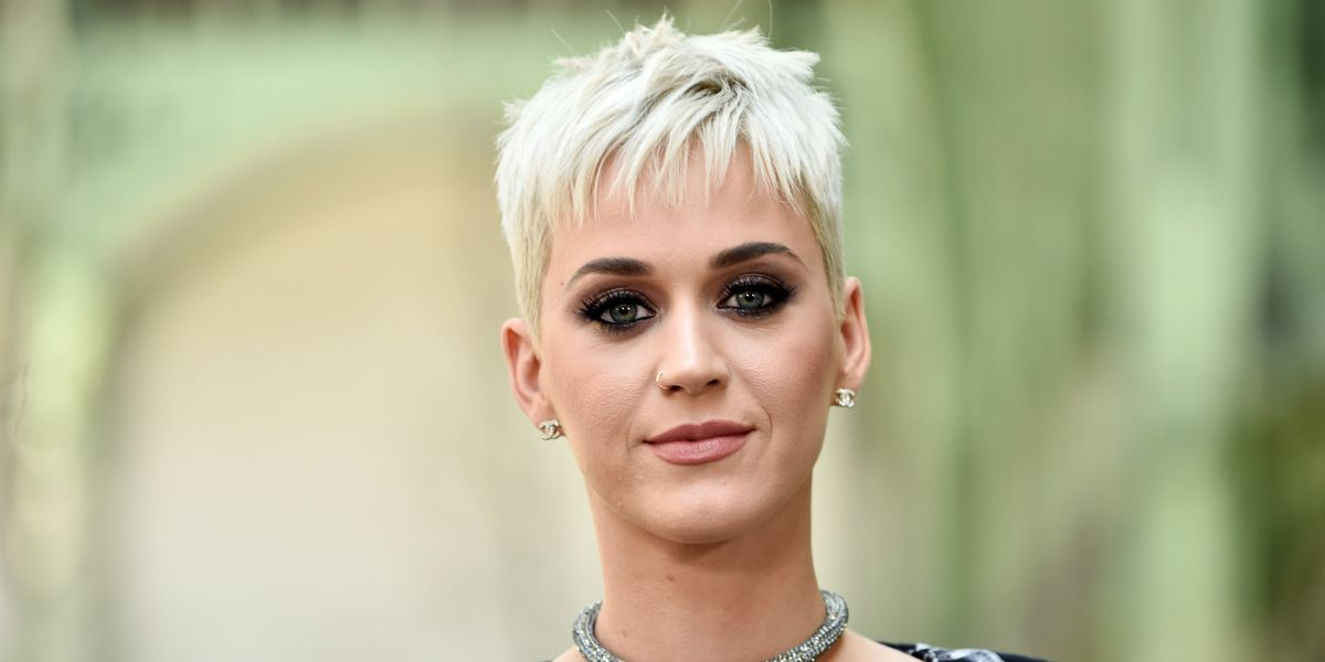 Katy Perry Talks About Past Experiences With Depression