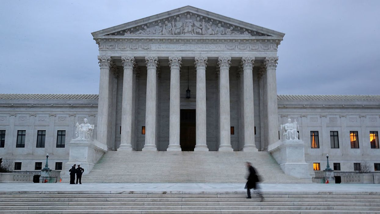Supreme Court agrees to hear Electoral College cases that could forever change presidential elections