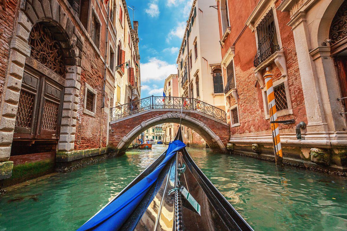 A Venezia le case vanno prima ai veneziani
