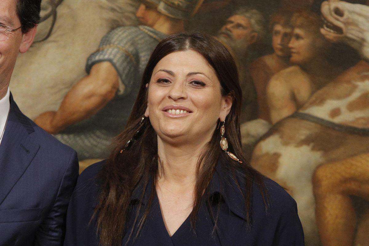 Jole Santelli: «Cambio la Calabria. Io non ho paura»