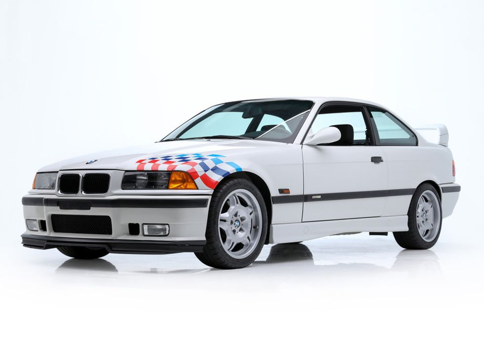 1995 BMW M3 Lightweight