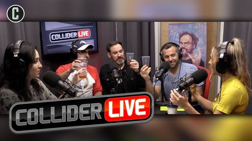 Collider canceling popular original shows as the company refocuses its video department
