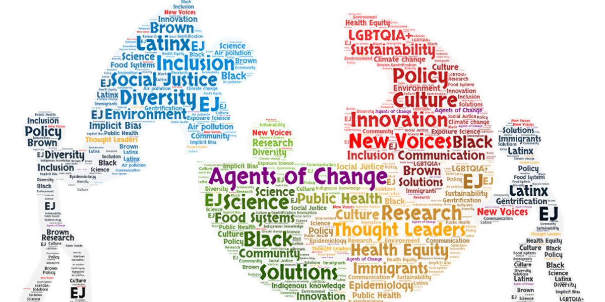 Por qué me dedico a amplificar las voces olvidadas en la salud ambiental