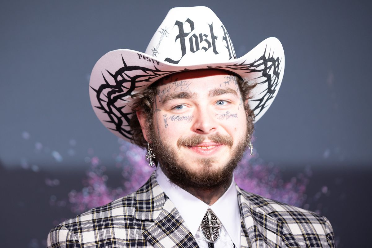 Post Malone 'Absolutely Killed' His Debut Acting Role