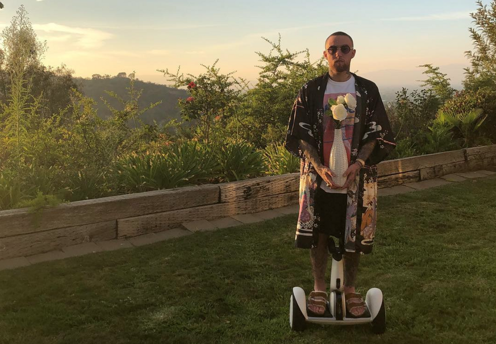 Why Mac Miller's Death Felt So Personal