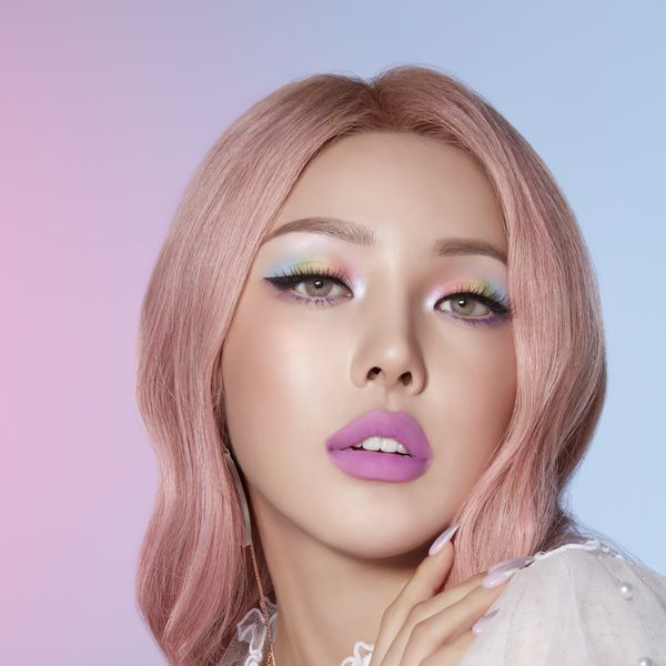 YouTuber Pony Park Says Your 17-Step Beauty Routine Does Nothing