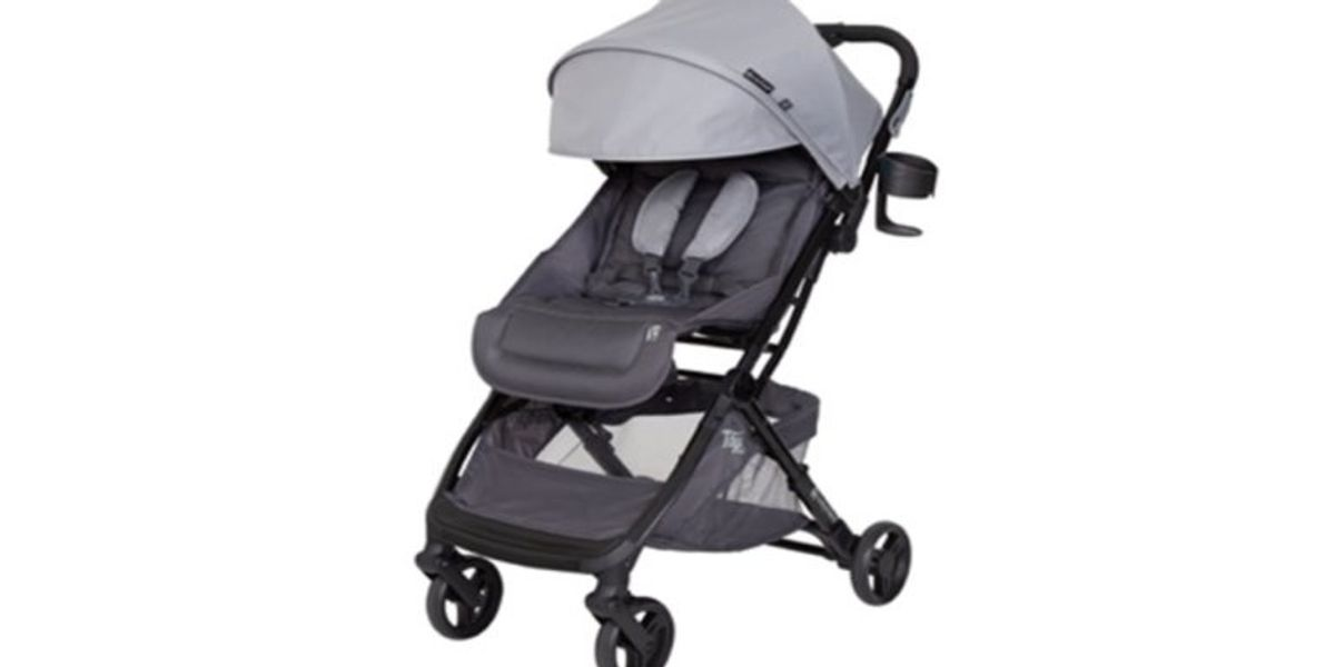 Baby Trend's Tango Mini Stroller recall: What parents need to know