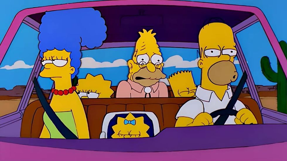 Is 'The Simpsons' Still Good?