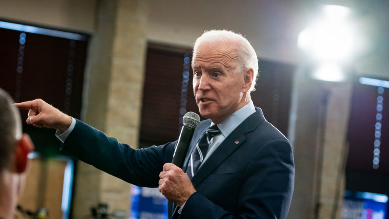 Biden campaign issues warning to the media: Fall in line and debunk corruption claims