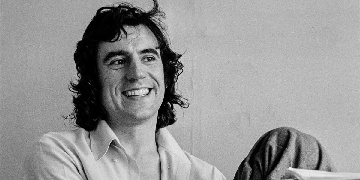 Raising a Grail to Monty Python Star and Co-Founder, Terry Jones