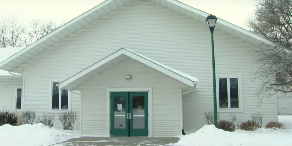 Minnesota church aims to attract younger members by asking the older ones to stay away: 'You are kicking us out of our church'