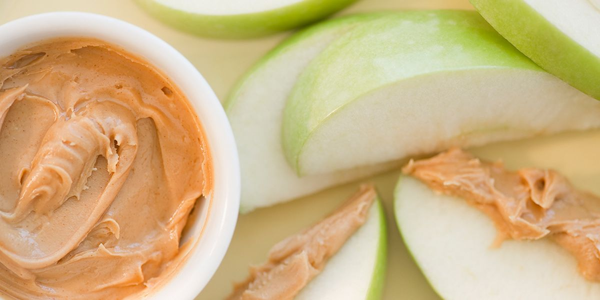 6 of the Healthiest Peanut Butters