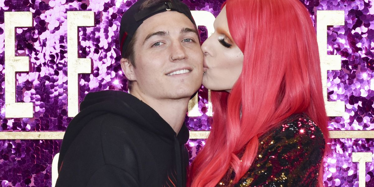 Jeffree Star and Nathan Schwandt Split After 5 Years Together