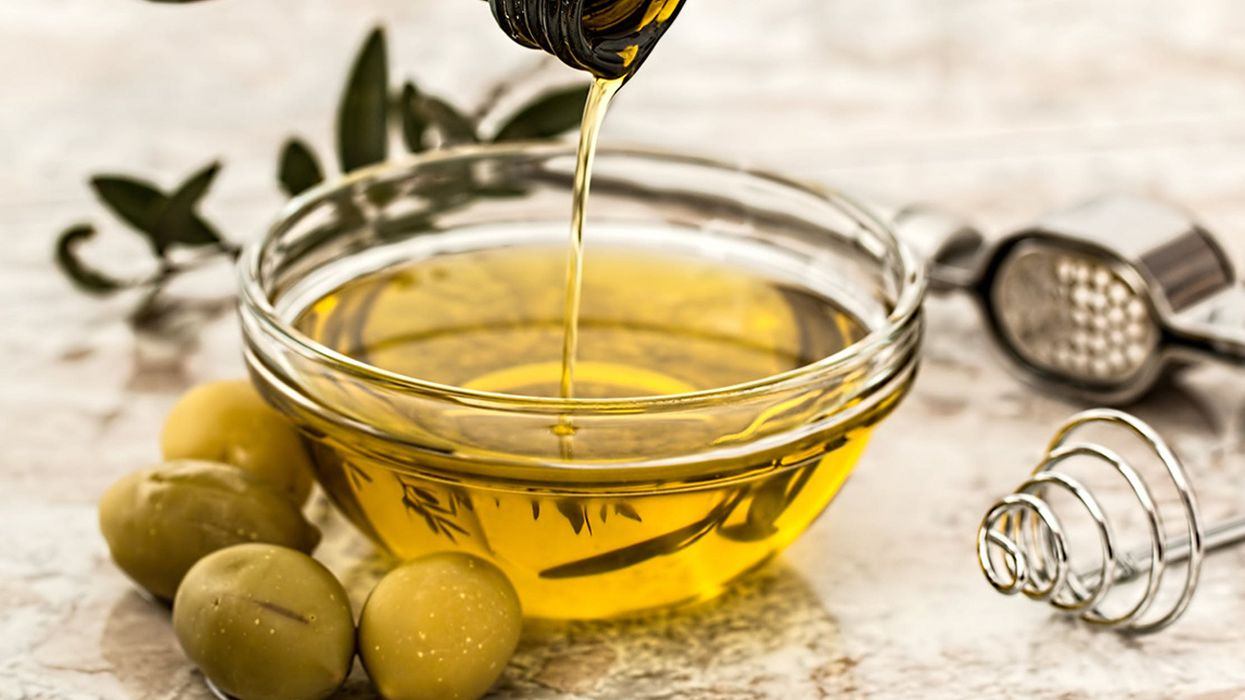 12 Benefits and Uses of Cold Pressed Olive Oil